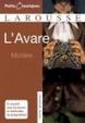 Cover of L'Avare