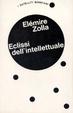 Cover of Eclissi dell'intellettuale