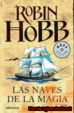 Cover of Las naves de la magia