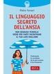 Cover of Il linguaggio segreto dell'ansia