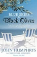 Cover of Blue Skies and Black Olives