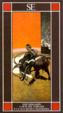 Cover of L'arte del toreare e la sua musica silenziosa