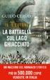 Cover of La battaglia sul lago ghiacciato