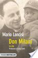 Cover of Don Milani. La vita