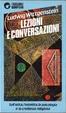 Cover of Lezioni e conversazioni