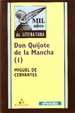Cover of Don Quijote de la Mancha (I)