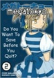 Cover of Megatokyo Vol. 2