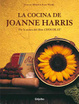 Cover of La cocina francesa de Joanne Harris