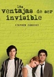 Cover of Las ventajas de ser invisible