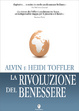 Cover of La rivoluzione del benessere