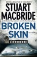 Cover of Broken Skin