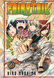Cover of Fairy Tail vol. 29