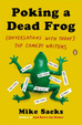 Cover of Poking a Dead Frog