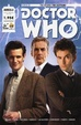 Cover of Doctor Who #0