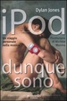 Cover of IPod dunque sono