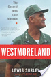 Cover of Westmoreland