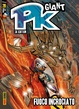 Cover of Pk Giant #28