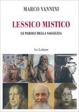 Cover of Lessico mistico