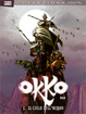 Cover of Okko vol. 1