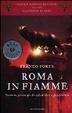 Cover of Roma in fiamme. Nerone, principe di splendore e perdizione