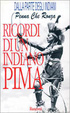 Cover of Ricordi di un indiano pima
