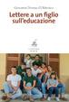 Cover of Lettere a un figlio sull'educazione