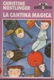 Cover of La cantina magica