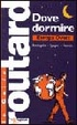 Cover of Dove dormire