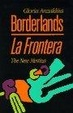 Cover of Borderlands/La Frontera