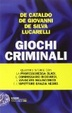 Cover of Giochi criminali