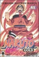 Cover of Naruto Gold Deluxe vol. 26