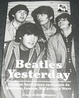 Cover of Beatles - Yesterday