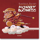 Cover of Monkey Business