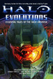Cover of Halo evolutions