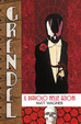Cover of Grendel vol. 0
