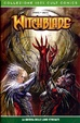 Cover of Witchblade vol. 9