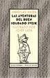 Cover of Las aventuras del buen soldado Svejk