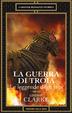 Cover of La guerra di Troia - Le leggende degli eroi