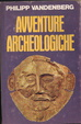 Cover of Avventure archeologiche