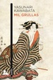 Cover of Mil grullas