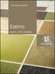 Cover of Estimo agrario, civile, catastale. Per le Scuole superiori