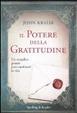 Cover of Il potere della gratitudine