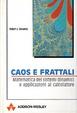 Cover of Caos e frattali