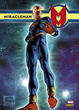 Cover of Miracleman vol. 1