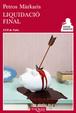 Cover of Liquidació final