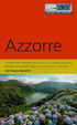 Cover of Azzorre