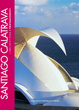 Cover of Santiago Calatrava