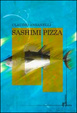 Cover of Sashimi pizza