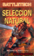 Cover of Selección Natural