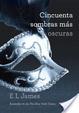 Cover of Cincuenta sombras mas oscuras